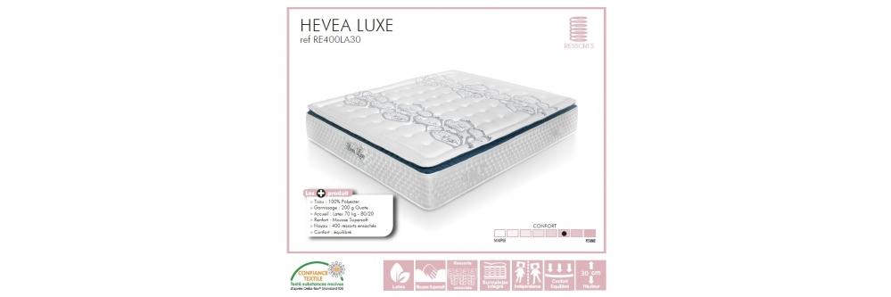 HEVEA LUXE - RE400LA30