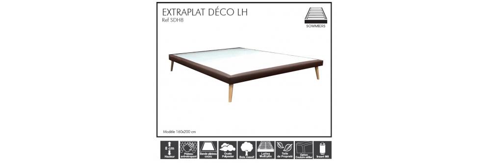 EXTRAPLAT - DECO 8H LH