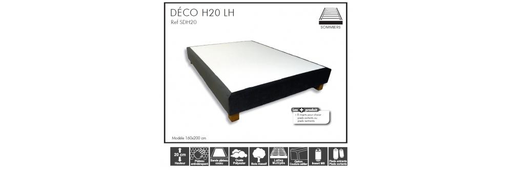DECO H20 LH