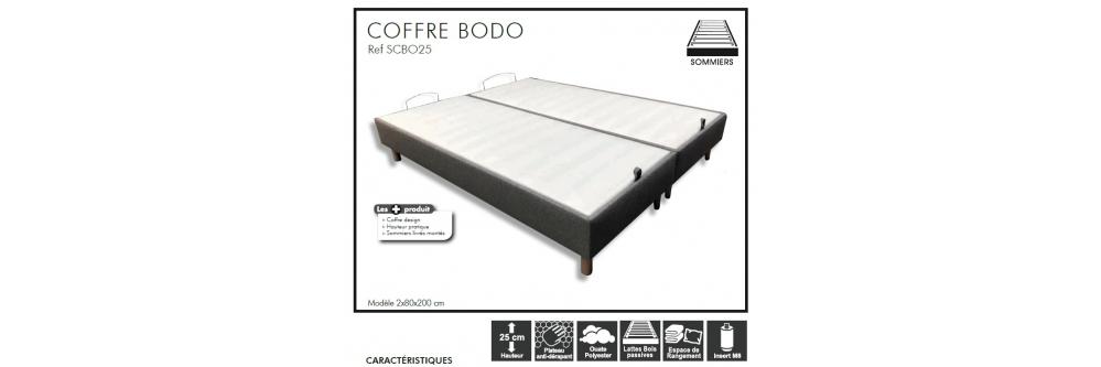 BODO COFFRE H25 LB