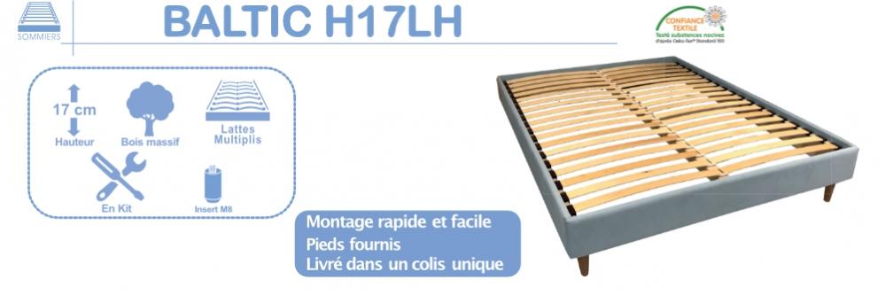 BALTIC KIT H17 LH