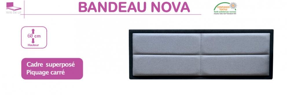 BANDEAU NOVA